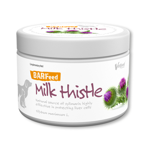 BARFeed Milk thistle 200 g