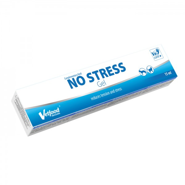 No Stress Gel